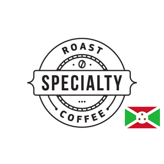 BURUNDI KIBUYE SOGESTAL KIRIMIRO – Burundi, Gitega, zrnková káva 1 kg