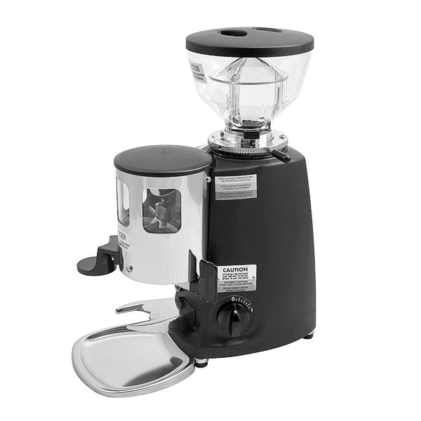 MAZZER Mini automatický kávový mlynček so zásobníkom