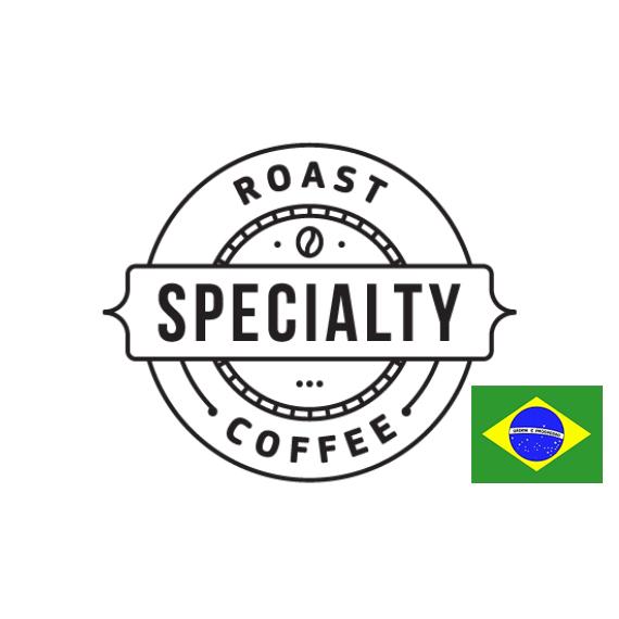 BRASIL B. DULCE – Brazília, Minas Gerais, zrnková káva 1kg