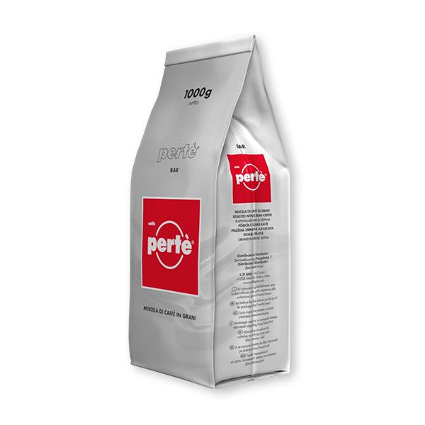 BAR ARGENTO zrnková káva