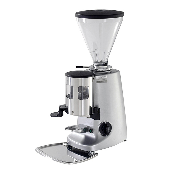 MAZZER Super Jolly automatický kávový mlynček so zásobníkom