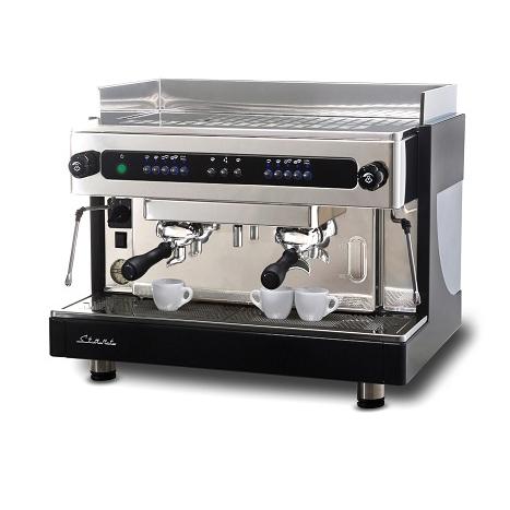 ASTORIA Start automatický kávovar 2-pákový