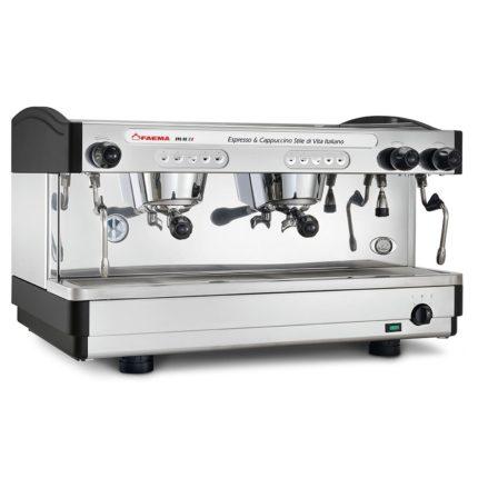 Faema E 98 President Restyling A/2 2-pákový automatický kávovar