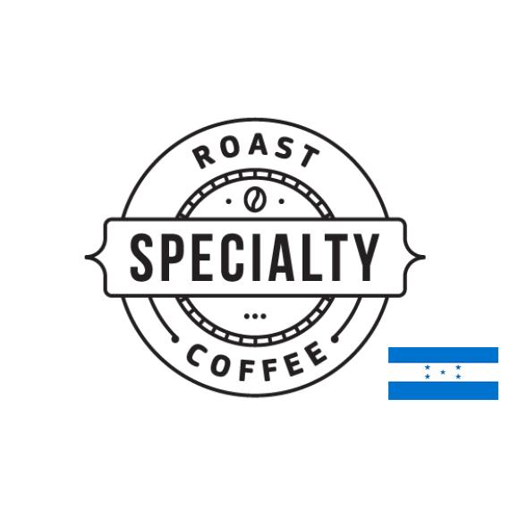 HUNDURAS OMAR RODRIGUEZ ORGANIC – Honduras, Copan, zrnková káva 1 kg