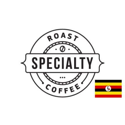 UGANDA RWENZORI MOUNTAIN AA – Uganda, Západná Uganda, zrnková káva 1 kg