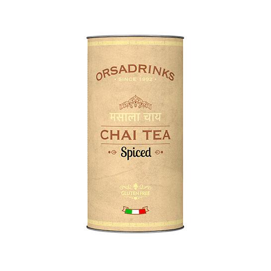 CHAI Tea spiced